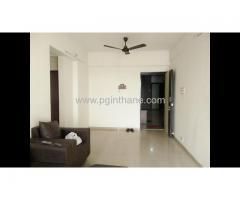 2 BHK On Rent In Sukur Residency Thane