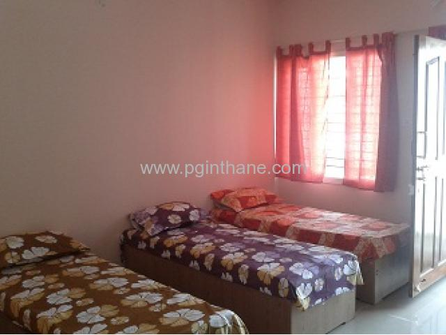 pg accomodation in thane without brokerage