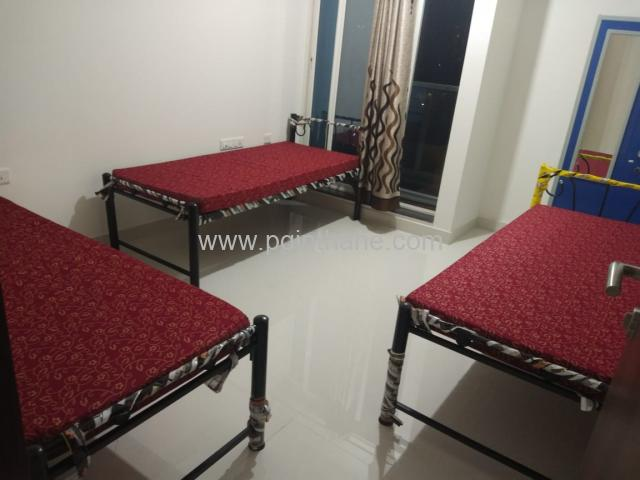 PG/Co-Living Space  in Thane for Working Professional 9082510518