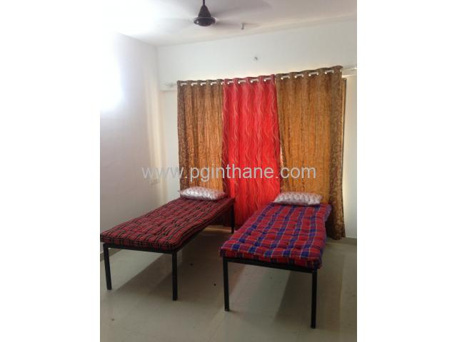 Air Conditioned PG In Thane