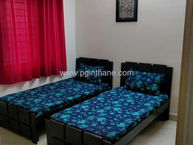 Multi Sharing PG Accommodation in Wagle Estate Thane