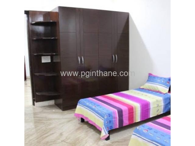 Co-Living in Majiwada Thane West