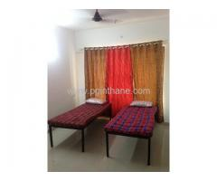PG Rooms for Rent in Thane