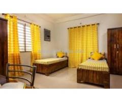 PG Accommodation for male in Manpada, Majiwada Thane