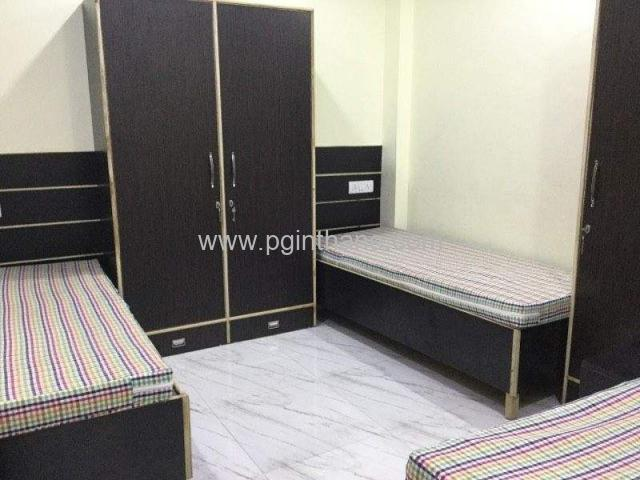 PG in Thane West Vartak Nagar for Male without brokerage