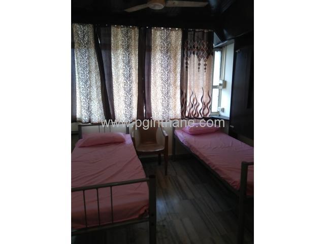 PG thane & hostel