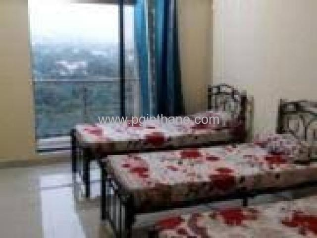 PG in Mumbai, Single/Sharing Furnished Rooms on Rent