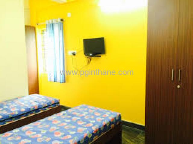 Posh Sharing and Independent Accommodation in thane