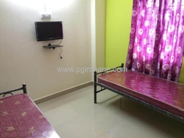 rent pg in thane