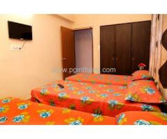 Boys PG Available In Majiwada Thane