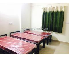 Sharing Occupancy Room Available In Vasant Vihar Thane