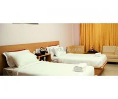 Fully Furnished Accommodation In Thane West