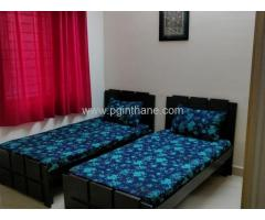 Furnished Room For Rent In Wagle Thane