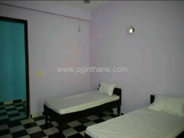 Twin Sharing Accommodation/PG For Rent In Thane