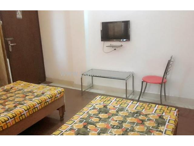 Furnished PG On Sharing Basis In Thane