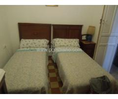 Double Occupancy/Wifi On Rent Available In Thane