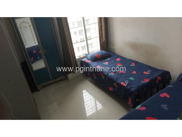 Rent A Furnished  PG In Thane