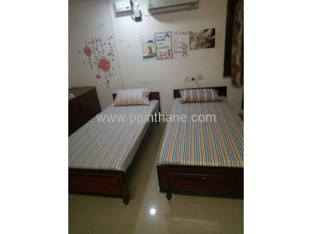 Paying Guest Accommodation For Students/Working Professionals In Thane
