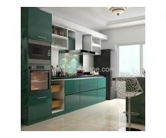 Double Sharing Fully Furnished PG In Thane