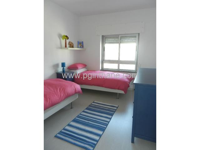 Paying Guest Available For Girls Near Castle Mill Thane