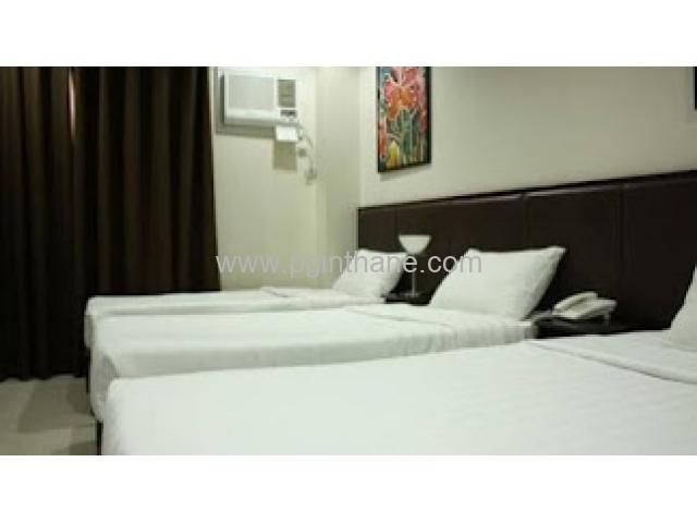 Work And Stay In Thane West