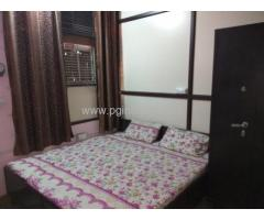 Castle Mill Paying Guest Single Occupancy In Thane