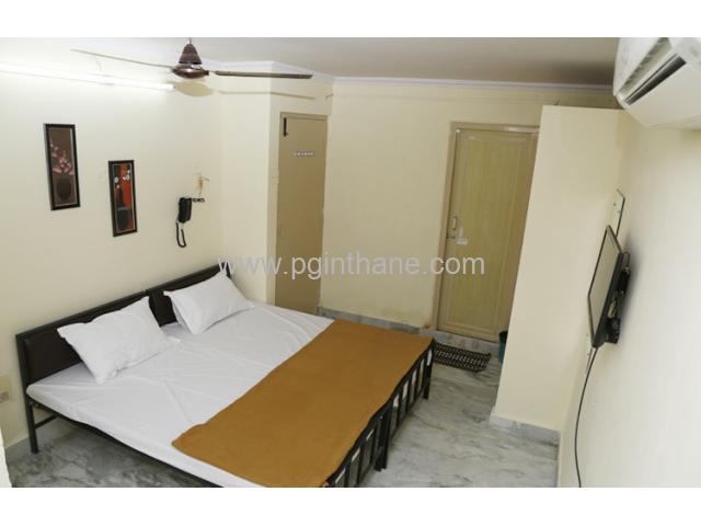 Clean And Hygienic Paying Guest In Thane