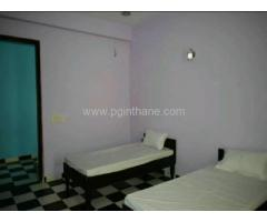 Hostel/PG For Male/Female In Thane Wagle Estate