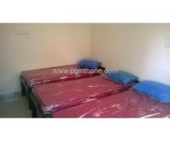 Paying Guest Accommodation In Thane with Security & Hygeine