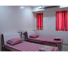 Duo PG Accommodation For Female Near Wagle Estate Thane