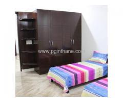 Posh Paying Guest Available Near Hiranandani Estate Thane