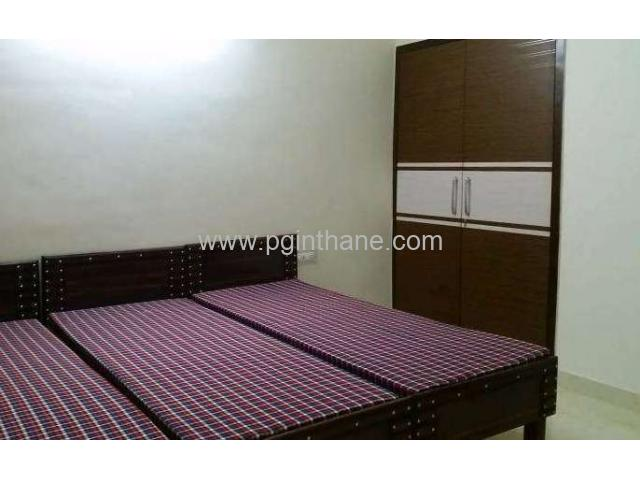 Exclusive Paying Guest In Thane Majiwada