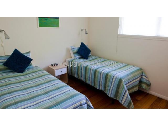 YOUR NEXT HOME PG Near Hiranandani Estate