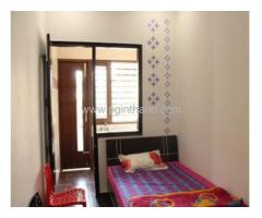 Paying Guest In Thane with Ample space