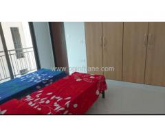 Paying guest in Thane for male & Female