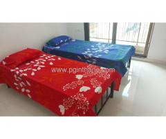 Best Lowest Price PG In Thane Wagle