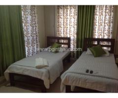 Hostel/ PG Near Kasarvadavali Thane West