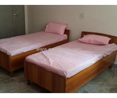 Rent Affordable Co-Living PG Near Kolshet Road