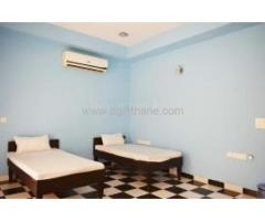 Private/Shared Sanitized PG Rooms In Thane Hiranandani Estate