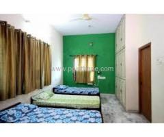 Rent PG/ Hostel In Thane Wagle For Male/ Female