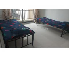 Certified PG Service Apartment Available In Thane Kasarvadavali (9082510518)