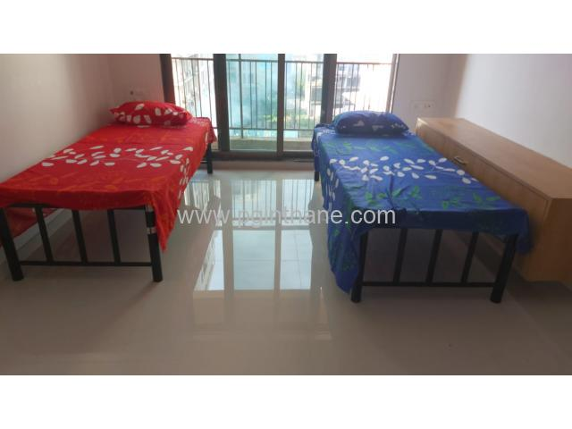 Best Co-Living Space in Thane 9082510518