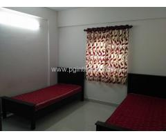 Paying Guest In thane Louis Wadi With Food (9167530999)