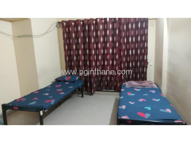 Most Convenient PG Is Immediately Available In Thane Majiwada