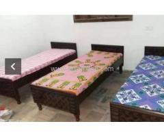 Furnished Safe & Sanitized Rooms/ Flatmates Near Naupada Thane