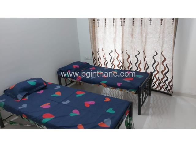 Most Convenient PG Is Immediately Available For Boys Near Wagle Estate