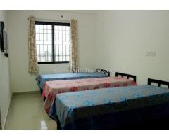 PG & Roommates Thane (9082510518)