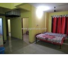 Male/Female Roommates Near Thane station (9167530999)