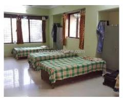 Sharing room In Thane Near Panchpakhadi Call 9004671200