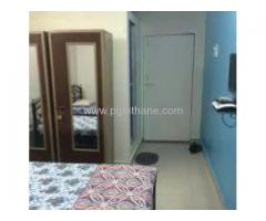 PG In Thane (W) Safe & Secured Accommodation In Thane Call 9004671200